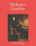 Dickens's London Pdf/ePub eBook