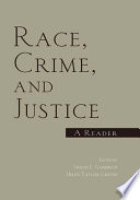Race Crime And Justice