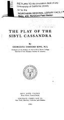 The Play of the Sibyl Cassandra
