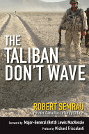 The Taliban Don t Wave