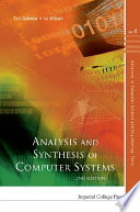 Analysis and Synthesis of Computer Systems Book
