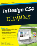 Pdf InDesign CS4 For Dummies Telecharger