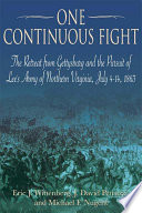 One Continuous Fight PDF