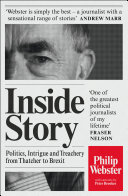 Inside Story: Politics, Intrigue and Treachery from Thatcher to Brexit [Pdf/ePub] eBook