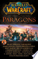World of Warcraft  Paragons Book PDF