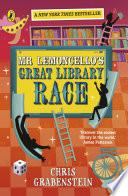 Mr Lemoncello s Great Library Race