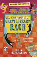 Mr Lemoncello's Great Library Race Pdf/ePub eBook