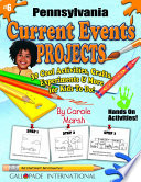Pennsylvania Current Events Projects