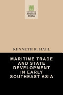 Pdf Maritime Trade and State Development in Early Southeast Asia