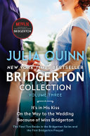 Bridgerton Collection Volume Three