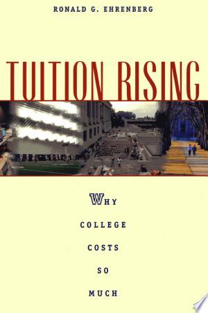 Download Tuition Rising online Books - godinez books