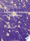 Adsorption Science and Technology