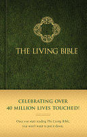 The Living Bible Book