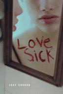 Lovesick Pdf/ePub eBook