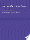 Moving On in Your Career