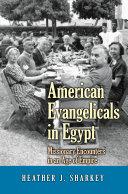 American Evangelicals in Egypt