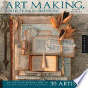 Art Making  Collections  and Obsessions Book PDF