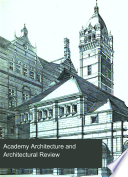 Academy Architecture and Architectural Review