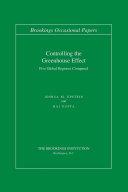 Controlling the Greenhouse Effect [Pdf/ePub] eBook