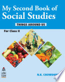 MY SECOND BOOK OF SOCIAL STUDIES FOR CLA
