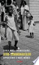 Une Colère Noire Lettre à Mon Fils [Pdf/ePub] eBook