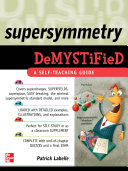 Supersymmetry DeMYSTiFied