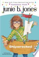Junie B. Jones #23: Shipwrecked image