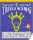 The Goldfinch   Trivia King