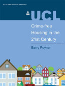 Crime-free Housing in the 21st Century