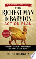 The Richest Man in Babylon Action Plan  Master Class Series