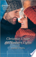 Christmas Under the Northern Lights Book