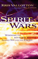Pdf Spirit Wars