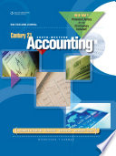 """Century 21 Accounting: Multicolumn Journal, 2012 Update"" by Claudia Bienias Gilbertson, Mark W. Lehman"