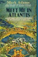 Meet Me in Atlantis Book PDF