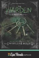 The Warden Pdf/ePub eBook