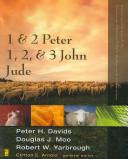 1 2 Peter 1 2 3 John Jude