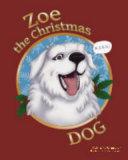 Zoe the Christmas Dog
