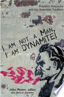 I Am Not a Man, I Am Dynamite!