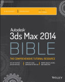 Pdf Autodesk 3ds Max 2014 Bible