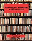 Astrological Keywords