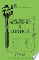Temperature Measurement and Control