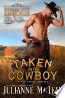 Taken by the Cowboy