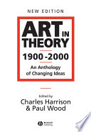 Art in Theory 1900 - 2000.epub