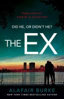 The Ex Pdf/ePub eBook