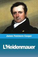 L'Heidenmauer ebook