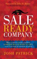The Sale Ready Company Pdf/ePub eBook
