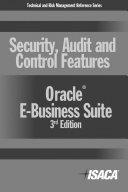 Oracle E-Business, 3rd Edition - Seite ix