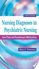 Nursing Diagnoses in Psychiatric Nursing Book