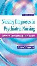 Nursing Diagnoses in Psychiatric Nursing [Pdf/ePub] eBook