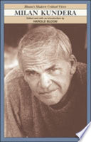 Milan Kundera Book